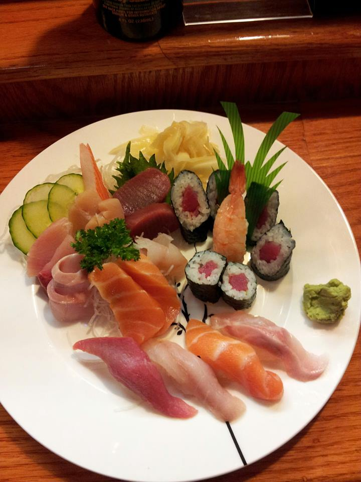 Moshi moshi japanese restaurant the best sushi for Asian cuisine catering