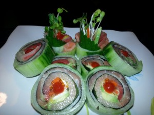 Samcukeiam roll